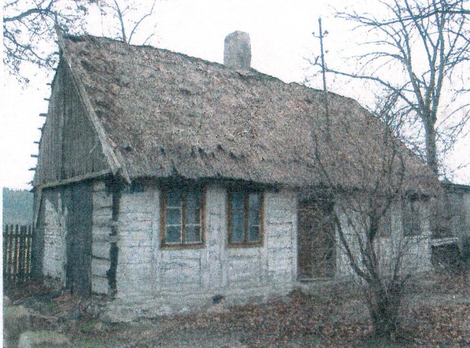 Datowanie budynków murowanych