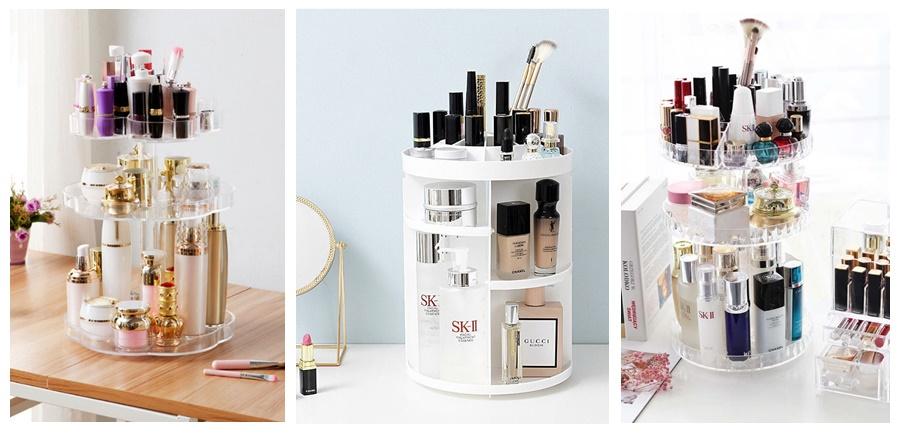 Konmari Methed 5 Ways To Keep Your Makeup Tidy For Good Makeup Savvy Makeup And Beauty Blog