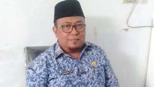 Status Tanah Pasar Di Kabupaten Sukabumi Belum Bersertipikat