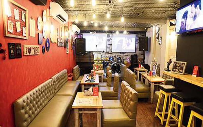 Best Restaurants in Kolkata