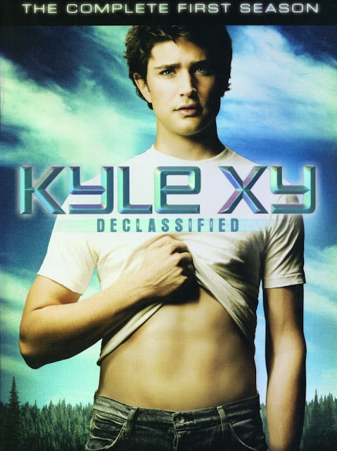 Kyle Xy Phần 1 (vietsub)
