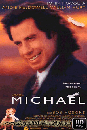 Michael [1080p] [Latino-Ingles] [MEGA]
