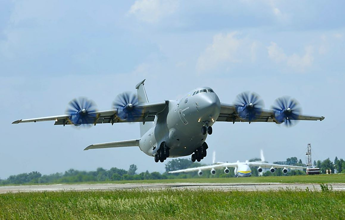 Antonov An-77