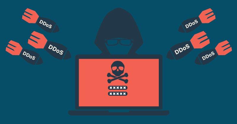 DDoS, Cyber Attack, Serangan Siber, Mikrotik Cirebon, Jaringan Komputer Cirebon, IT Solution Cirebon