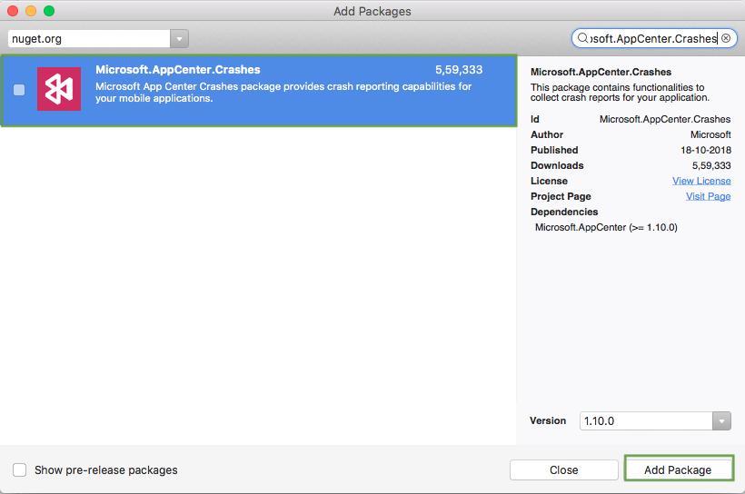 Xamarin Monkeys: Xamarin Forms - Crashes in Visual Studio App Center