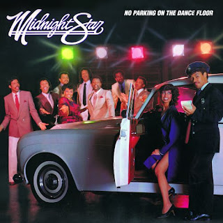 Midnight Star, No Parking on the Dance Floor