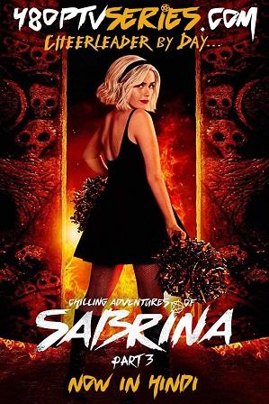Chilling Adventures of Sabrina Season 3 Full Hindi Dual Audio Download 480p 720p All Episodes [ हिंदी + English ] thumbnail