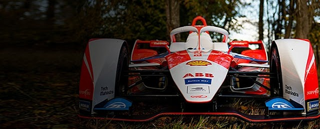 After a break Mahindra Racing F-E Team get ready for the rounds 8 and 9 of the seventh season of  the ABB FIA Formula E World Championship to be raced in Puebla, México