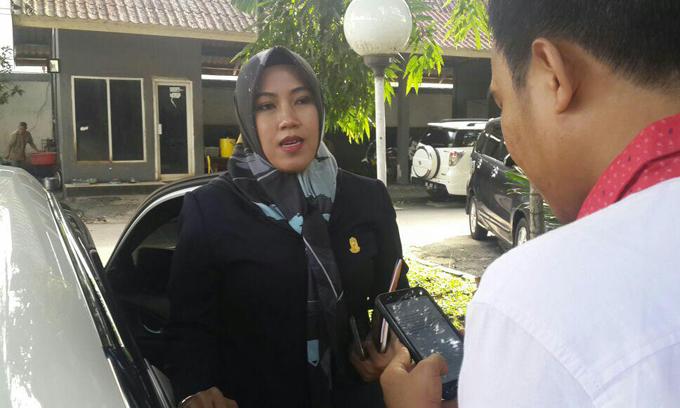 Lagi, Relawan GAMMARA'NA DP  Perkuat Jaringan Pemenangan DIAmi