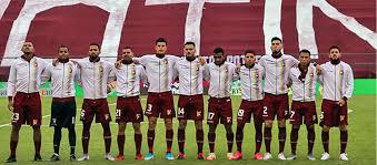 La Vinotinto recibirá a Ecuador en el Olímpico el próximo 25 de marzo en eliminatorias del Mundial de Fútbol Catar 2022