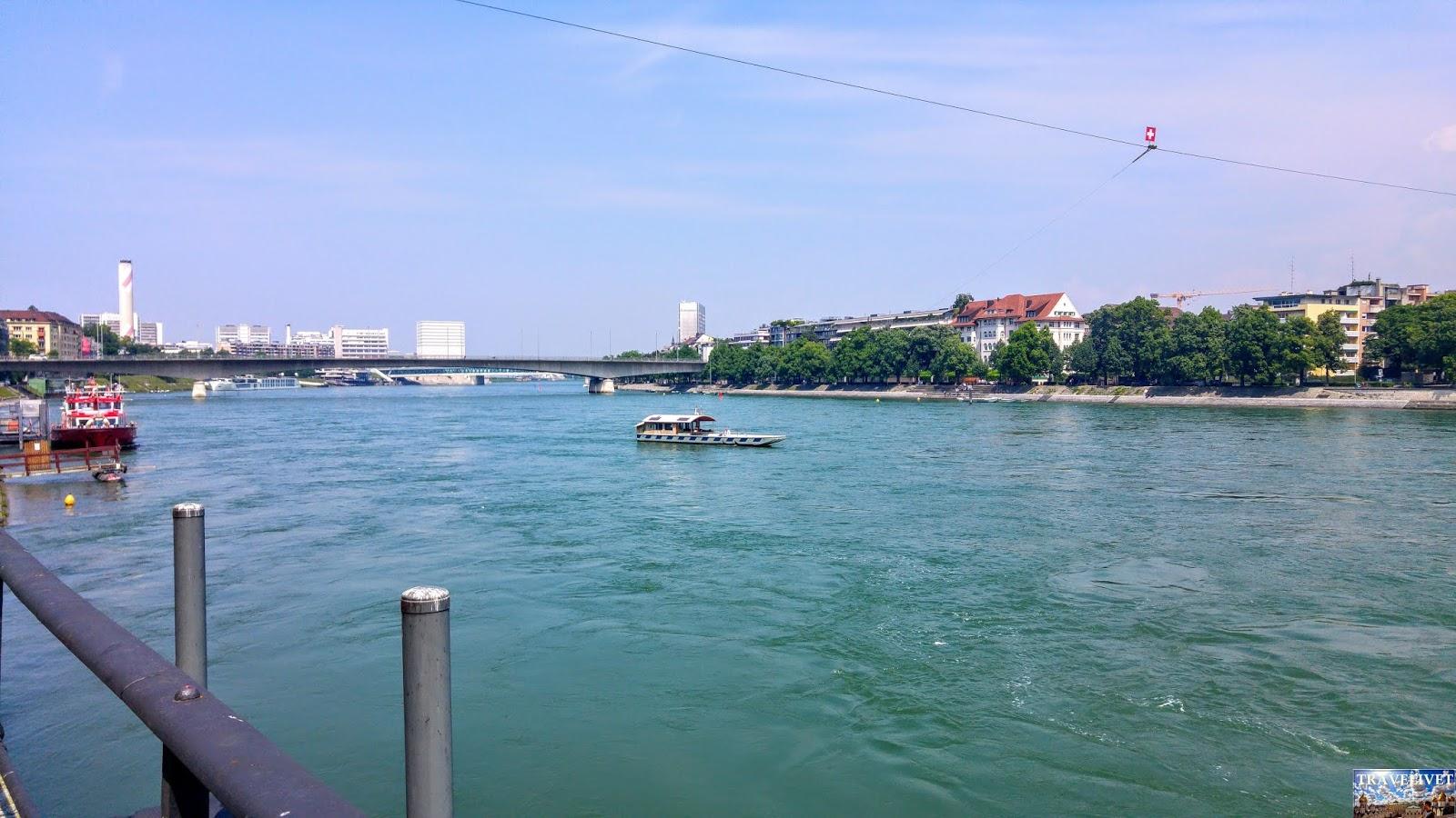 Bâle Basel Suisse