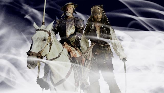 el club de los libros perdidos, Miguel de Cervantes, Disney, Don Quijote,Los juegos del hambre, , Piratas del Caribe, Hollywood,