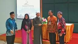 Universitas Fatoni Thailand Kagumi Indonesia Sebagai Cerminan Ummatan Wahidah