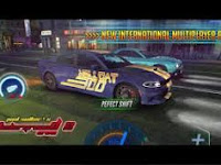 Game Underground Crew 2 Drag Racing Apk v2.1 Mod Update Terbaru for Android