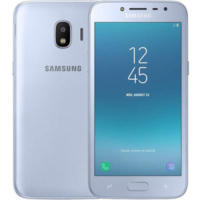 Cara Bypass Akun Google Samsung J2 Pro (2018) SM-J250F FRP Lock