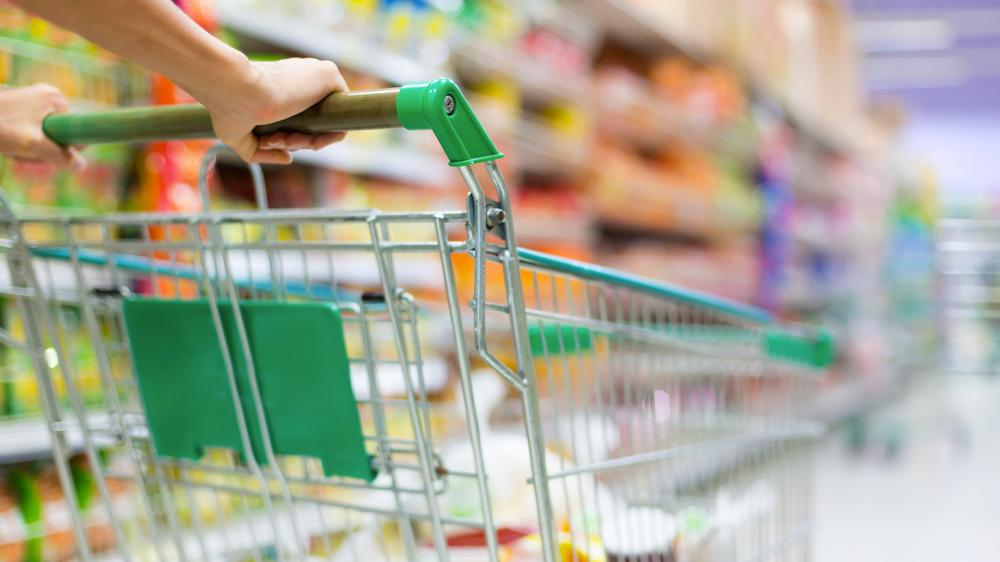 Αυξημένη η κίνηση αλλά χωρίς ελλείψεις τα σούπερ μάρκετ