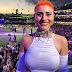 "[VÍDEO] Austrália: Montaigne interpreta ""Technicolor"" ao vivo"
