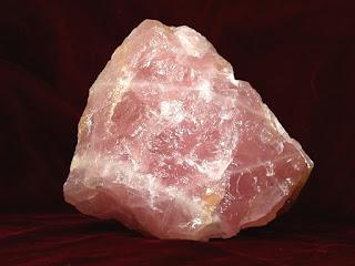 Piedras Mágicas: Cuarzo Rosa