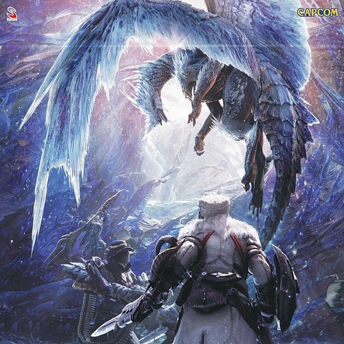 V.A. - Monster Hunter World: Iceborne Original Soundtrack [FLAC   MP3 320 / WEB]