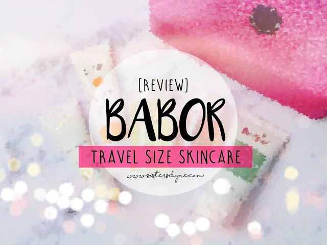 BABOR Skincare