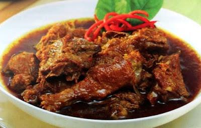 Resep Membuat Semur Ayam Kecap Spesial Dan Sederhana