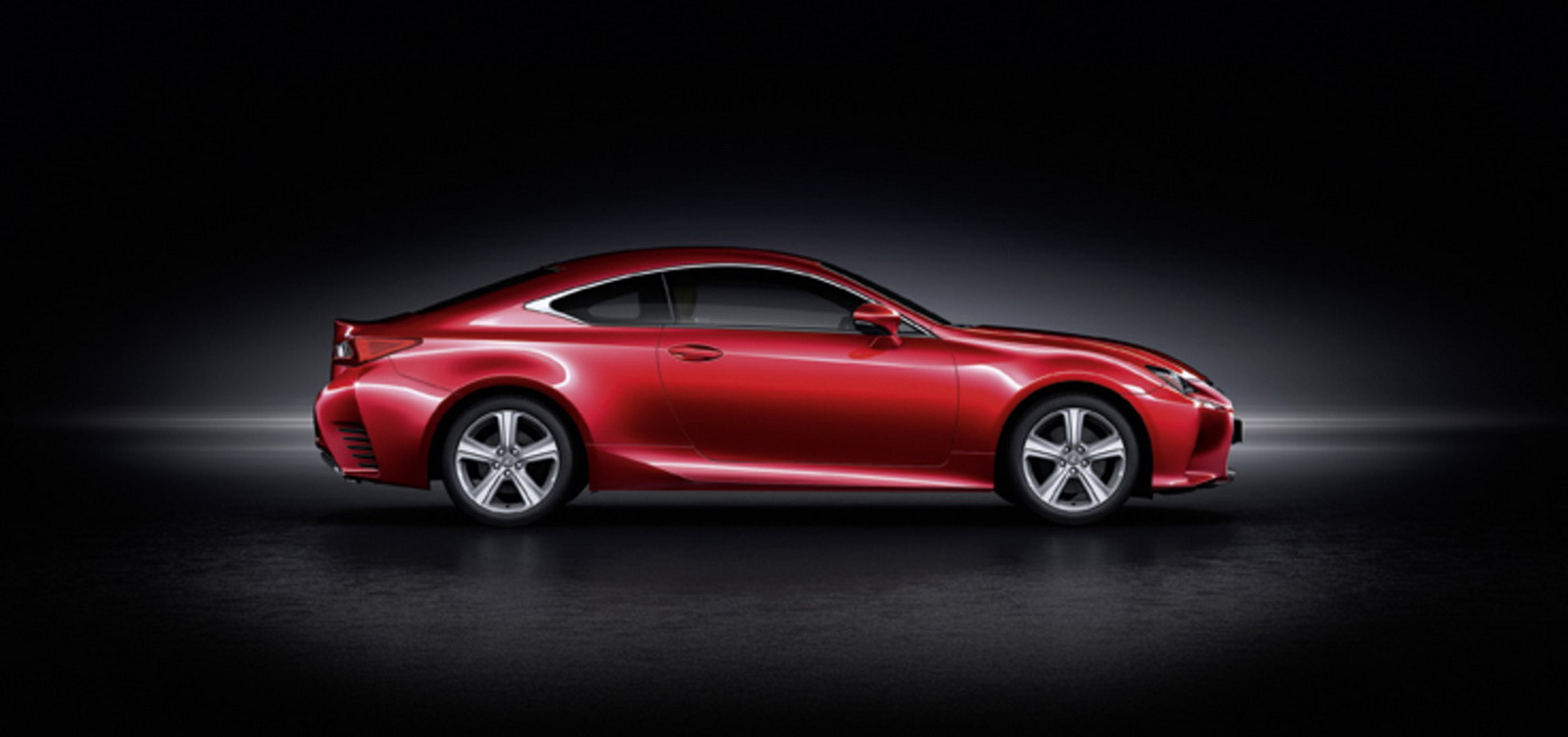 lexus rc coupe now available with 241hp turbo petrol f sport offers torsen diff carscoops. Black Bedroom Furniture Sets. Home Design Ideas