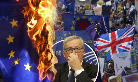 Η ΕΕ ως νεοαποικιοκρατικό μοντέλο