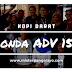 Kopdar Honda ADV 150 bersama Jurnalis dan Blogger Pontianak