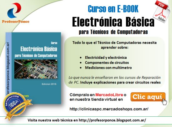 http://profesorponce.blogspot.com.ar/2016/03/curso-de-electronica-basica-para.html