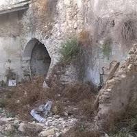 Attività di rigenerazione urbana nel vicolo Santino presso il quartiere Casale