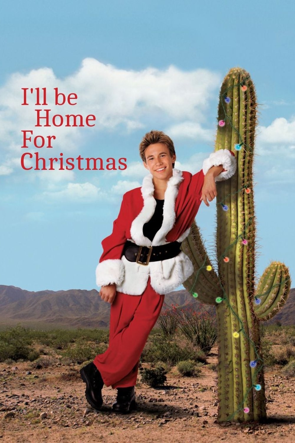 I'll Be Home for Christmas (1998) ταινιες online seires oipeirates greek subs
