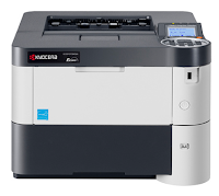 Download (printer) Kyocera Ecosys P3045dn driver