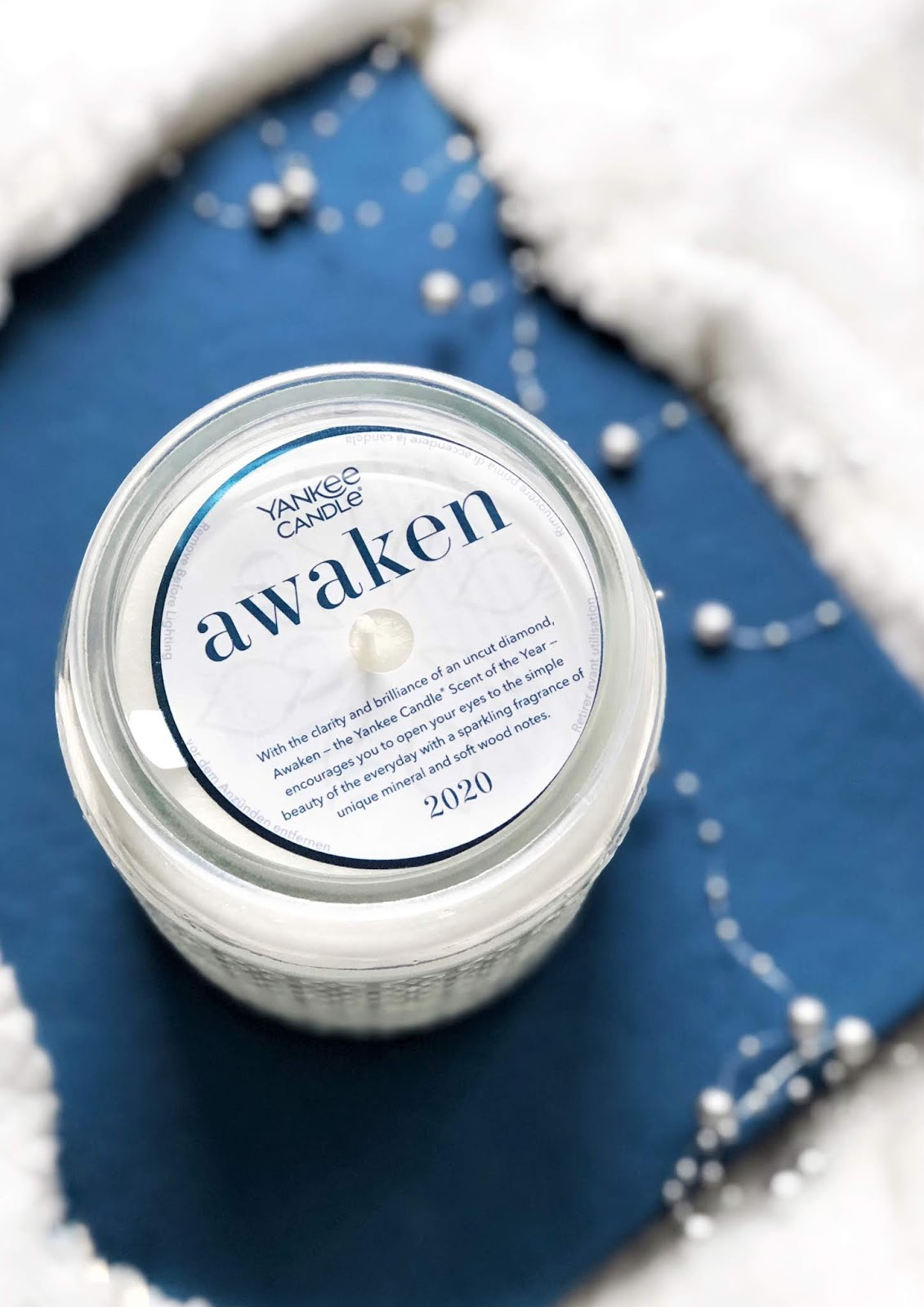 zapach-roku-Yankee-Candle-2020-Awaken