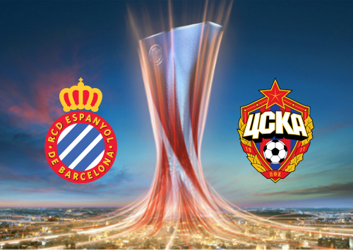 Espanyol vs CSKA Moscow -Highlights 12 December 2019
