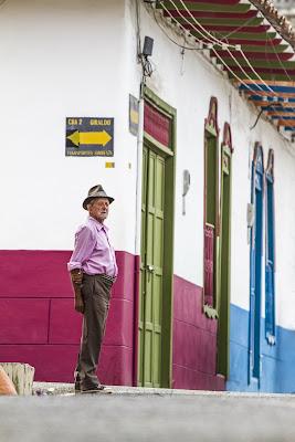 Jardín Antioquia Entrevista Wilber Lareus