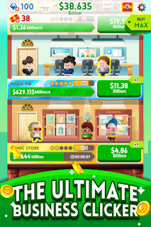 Cash, Inc. screenshot 1
