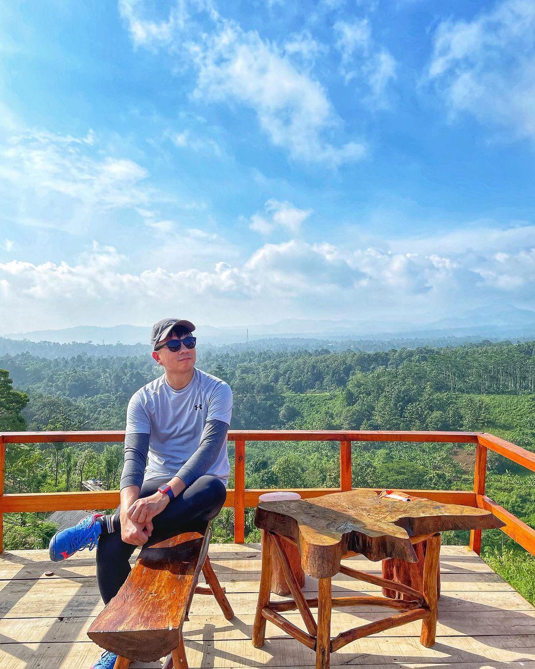 Wisata Kampung Vietnam Kemiling Bandar Lampung