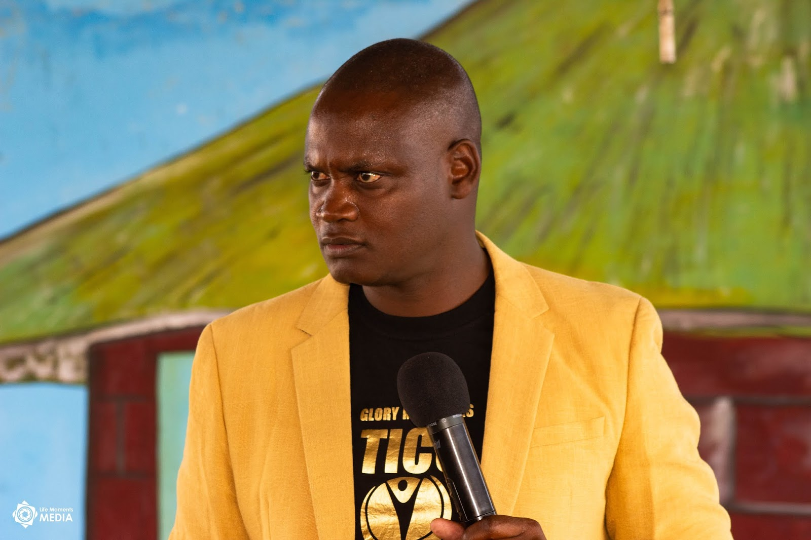 Wealth Creation - Never Stagger At The Promise Of God Overseer Maxwell Chinoruma
