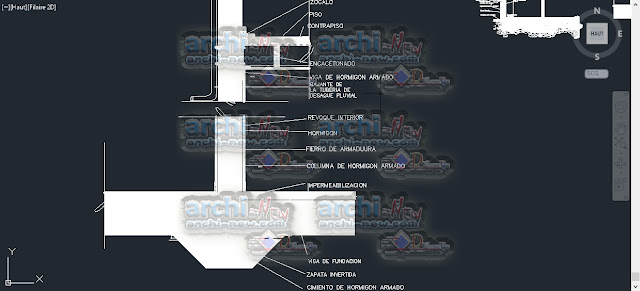 download-autocad-cad-dwg-file-slab-edge-court-radier