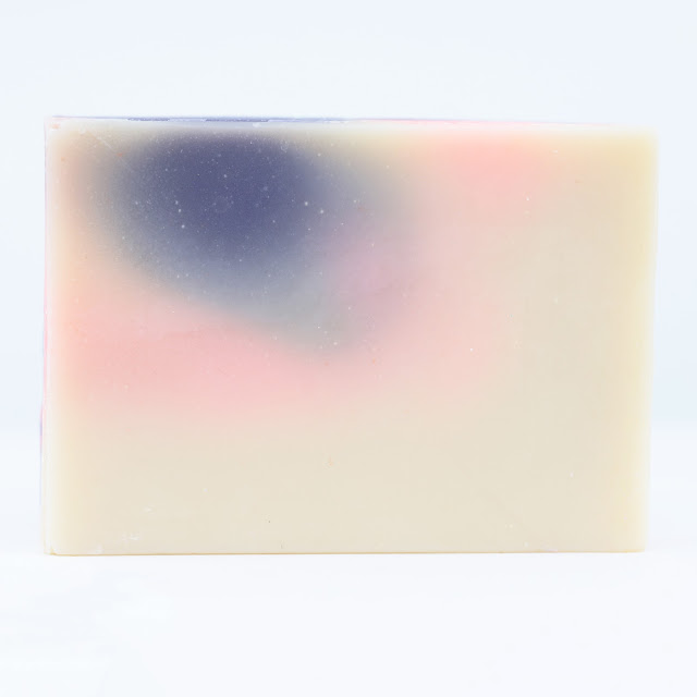 Bonparsco Handmade Soap Aerith Berry Delight soap