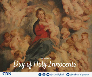 Day of the Innocents