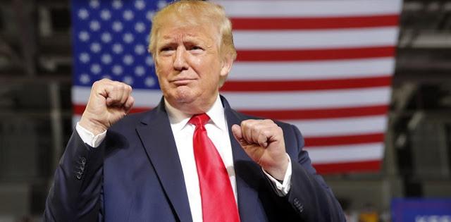 Sambut Baik Bantuan Ventilator Dari Donald Trump, Istana: Kerjasama Yang Saling Menguntungkan