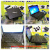 LAPTOP TOSHIBA SATELIT L510 INTEL CORE 2DUO HARDISK 500GB