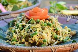 Kuliner Tradisional Nusantara, Lawar