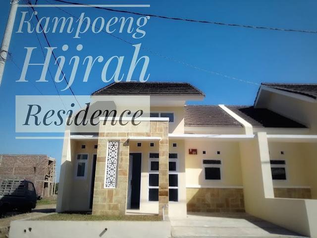 Kampoeng Hijrah Residence  Beli Rumah dapat Motor