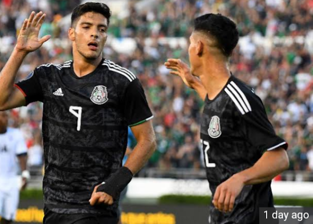 Mexico vs USA | Mexico beat the United States 1-0 and was crowned champion of the 2019 Gold Cup