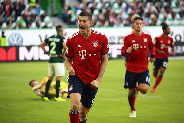 Nhận định Bayern Munich vs AEK Athens , 03h00 ngày 08/11