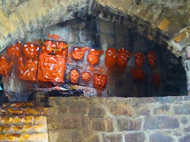 Ram Bhakta Ramadas Jail, Golkonda Fort, Hyderabad