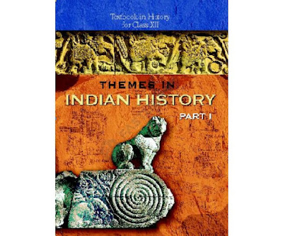 NCERT Books Class 12 History Part 1 PDF Free Download