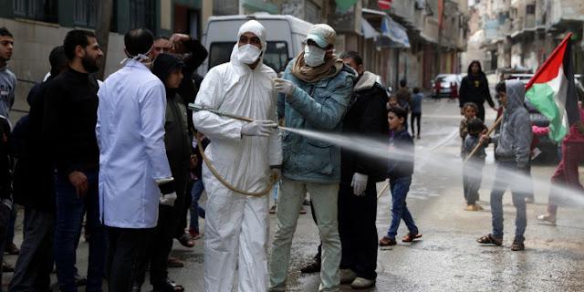 Κορωνοϊός – Δραματική η κατάσταση στο Ιράν: Ένας νεκρός κάθε δέκα λεπτά